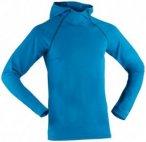 Engel Sports - Hoody - Merinopullover Gr XL blau