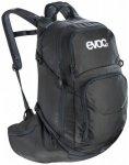 Evoc - Explorer Pro 26l - Bike-Rucksack Gr 26 l schwarz/grau