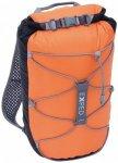 Exped - Cloudburst 15 - Packsack Gr 15 l orange