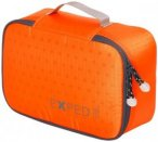 Exped - Padded Zip Pouch - Wertsachenbeutel Gr M orange