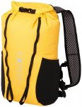Exped - Typhoon 15 - Packsack Gr 15 l orange/schwarz