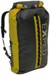 Exped - Work&Rescue Pack 50 - Kletterrucksack Gr 50 l schwarz/orange
