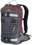 Ferrino - Backpack Crusade 12 - Skitourenrucksack Gr One Size schwarz/grau