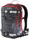 Ferrino - Backpack Crusade 18 - Skitourenrucksack Gr One Size schwarz/grau