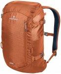 Ferrino - Mizar 18 - Daypack Gr 18 l blau;braun/orange;türkis/schwarz