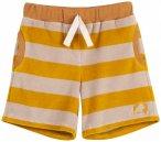 Finkid - Kid's Lelu - Shorts Gr 100/110 - Short orange/beige