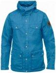 Fjällräven - Greenland Jacket - Freizeitjacke Gr M blau