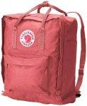 Fjällräven - Kanken - Daypack Gr 16 l rot/rosa