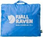 Fjällräven - Rain Cover - Regenhülle Gr 80-100 l blau