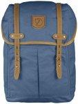 Fjällräven - Rucksack No. 21 Medium - Daypack Gr 20 l blau