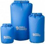 Fjällräven - Waterproof Packbag - Packsack Gr 70 l blau