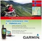 Garmin - Topo Experience Pro Norwegen 6 - Trondelag