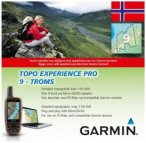 Garmin - Topo Experience Pro Norwegen 9 - Troms