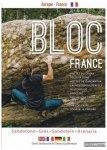 Gebro-Verlag - Bloc France - Boulderführer 1. Auflage 2014