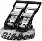Gibbon - Andy Lewis Trickline X13 - Slackline Gr 22 m weiß/schwarz