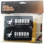 Gibbon Slacklines - Fitness Upgrade - Slackline-Zubehör gelb