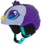 Giro - Kid's Launch Plus - Skihelm Gr XS lila/grau/schwarz