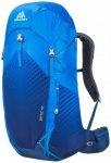 Gregory - Optic 48 - Tourenrucksack Gr 48 l - S blau