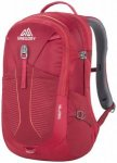 Gregory - Women's Sigma 28 - Daypack Gr 28 l rosa/rot
