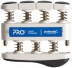 Gripmaster - Prohands - Klettertraining blau