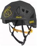 Grivel - Helmet Duetto - Kletterhelm Gr 53-61 cm schwarz