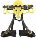 Grivel - Poseidon Shield GS - Klettergurt Gr 2 - 80-110 cm schwarz/gelb