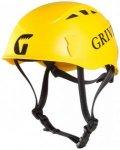 Grivel - Salamander 2.0 - Kletterhelm Gr 55-61 orange/schwarz/gelb;weiß/schwarz