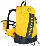 Grivel - Ski Rando 25 - Skitourenrucksack Gr 25 l orange/schwarz