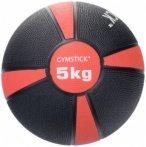 Gymstick - Medizinball - Functional Training Gr 5 kg schwarz/rot