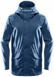Haglöfs - Bjursås Jacket Women - Freizeitjacke Gr XS blau