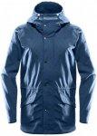 Haglöfs - Bjursås Jacket Women - Freizeitjacke Gr L;S;XL;XS blau