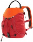 Haglöfs - Kid's Corker X-Small 5 - Kinderrucksack Gr 5 L rot/orange