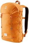 Haglöfs - ShoSho Medium 26L - Daypack Gr 26 l orange/beige
