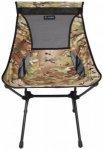 Helinox - Camp Chair - Campingstuhl Gr 59 x 60 x 87 cm grau/beige/braun/schwarz