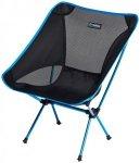 Helinox - Chair One - Campingstuhl Gr 52 x 50 x 66 cm schwarz/grau