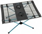 Helinox - Table One - Campingtisch Gr 60 x 40 x 39 cm grau/grün;grau/rot/schwar
