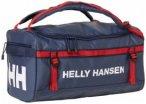 Helly Hansen - HH New Classic Duffel Bag - Reisetasche Gr XS blau/schwarz