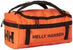 Helly Hansen - HH New Classic Duffel Bag - Reisetasche Gr S orange/rot/schwarz