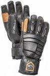 Hestra - Morrison Pro Model 5 Finger - Handschuhe Gr 8 grau/schwarz