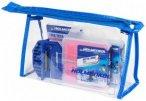 Holmenkol - Alpin Starter Set - Heißwachs Gr 2 x 70 g blau/ transparent