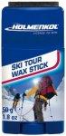 Holmenkol - Ski Tour Wax Stick - Aufreibwachs Gr 50 g