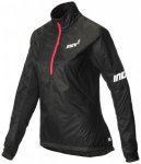 Inov-8 - Women's AT/C Thermoshell Half-Zip - Laufjacke Gr L;M;XL;XS schwarz