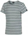 Ivanhoe of Sweden - Kid's Linum - T-Shirt Gr 120 grau