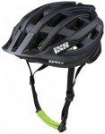 iXS - Kronos EVO Helmet - Radhelm Gr S/M schwarz/grau