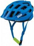 iXS - Kronos EVO Helmet - Radhelm Gr M/L;S/M grau/schwarz;schwarz/grau