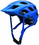 iXS - Trail RS EVO Helmet - Radhelm Gr S/M blau/schwarz