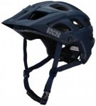 iXS - Trail RS EVO Helmet - Radhelm Gr M/L schwarz/blau