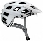 iXS - Trail RS EVO Helmet - Radhelm Gr XL grau/schwarz