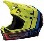 iXS - XULT Helmet - Radhelm Gr L/XL gelb/schwarz