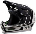 iXS - XULT Helmet - Radhelm Gr S/M schwarz/grau